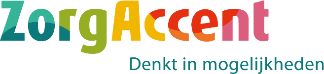 ZorgAccent Webshop